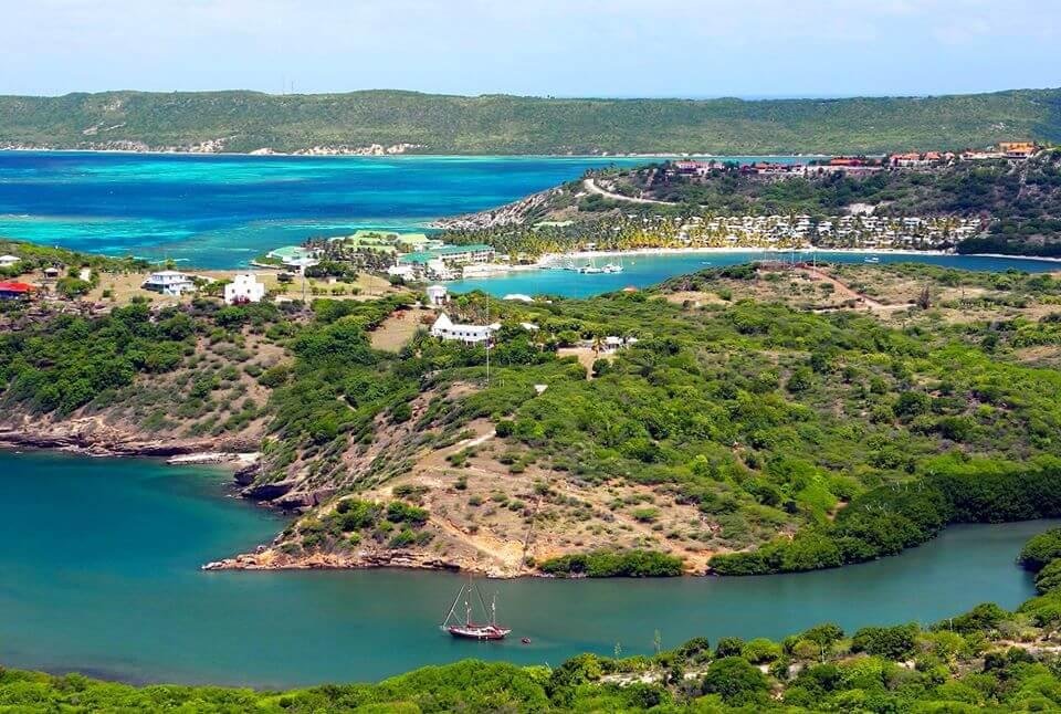 A-Z IDEMO NA PUT OKO SVETA – Država br. 6: Antigva i Barbuda (Antigua and Barbuda)