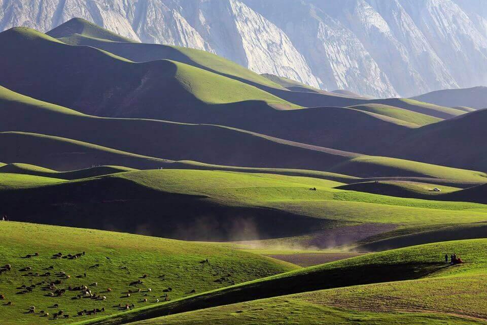 A-Z  IDEMO NA PUT OKO SVETA – Država br.1: Avganistan (Afghanistan)