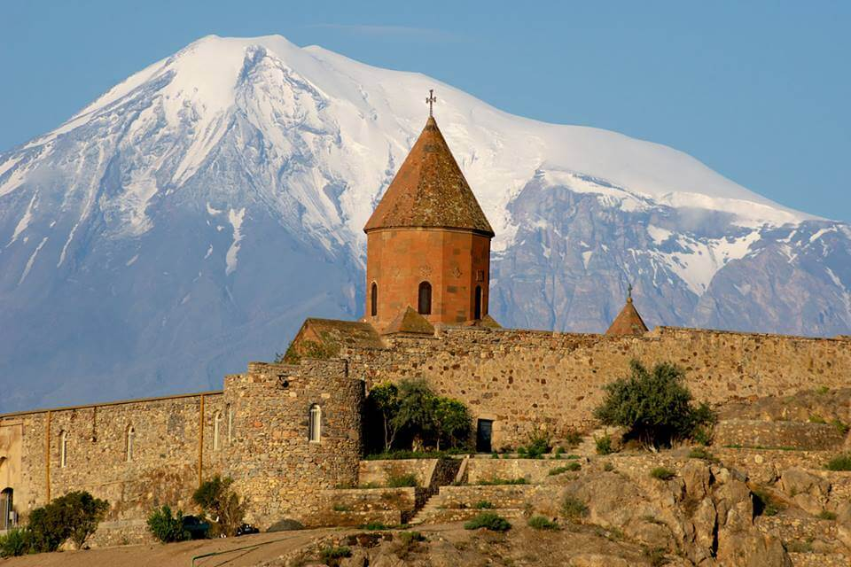 A-Z IDEMO NA PUT OKO SVETA – Država br. 8: Jermenija (Armenia)