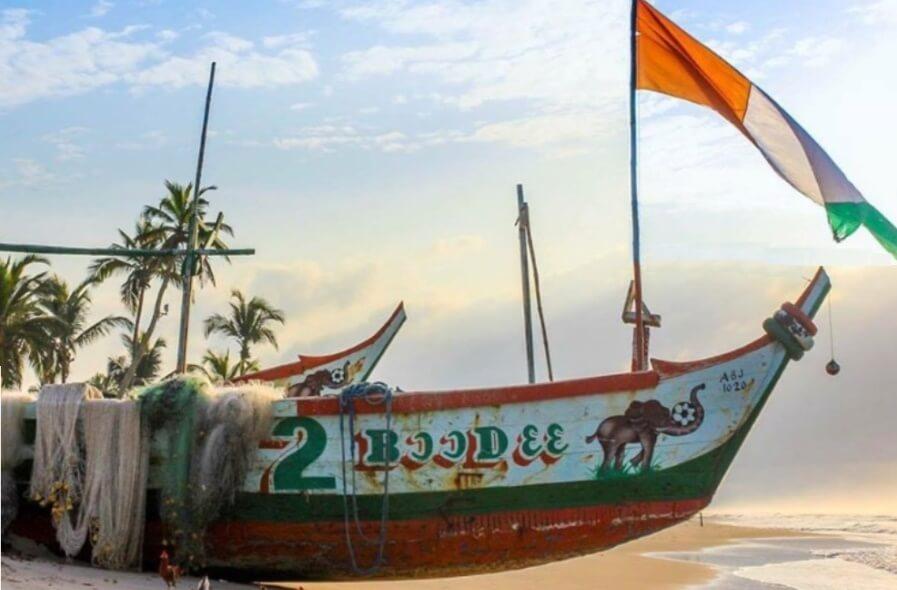 A-Z IDEMO NA PUT OKO SVETA – Država br. 29: Obala Slonovače (Côte d'Ivoire)