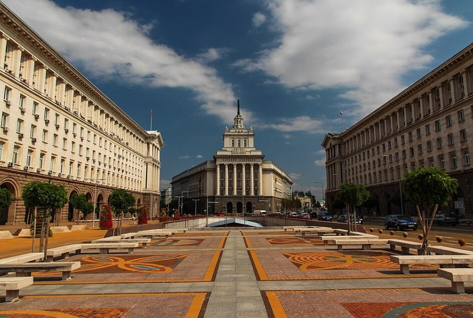 A-Z IDEMO NA PUT OKO SVETA – Država br. 26: Bugarska (Bulgaria)