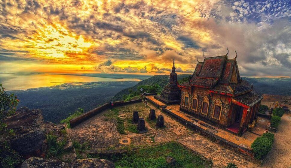 A-Z IDEMO NA PUT OKO SVETA – Država br. 31: Kambodža (Cambodia)