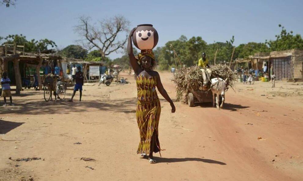 A-Z IDEMO NA PUT OKO SVETA – Država br. 27: Burkina Faso