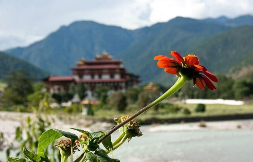 A-Z IDEMO NA PUT OKO SVETA – Država br. 20: Butan (Bhutan)