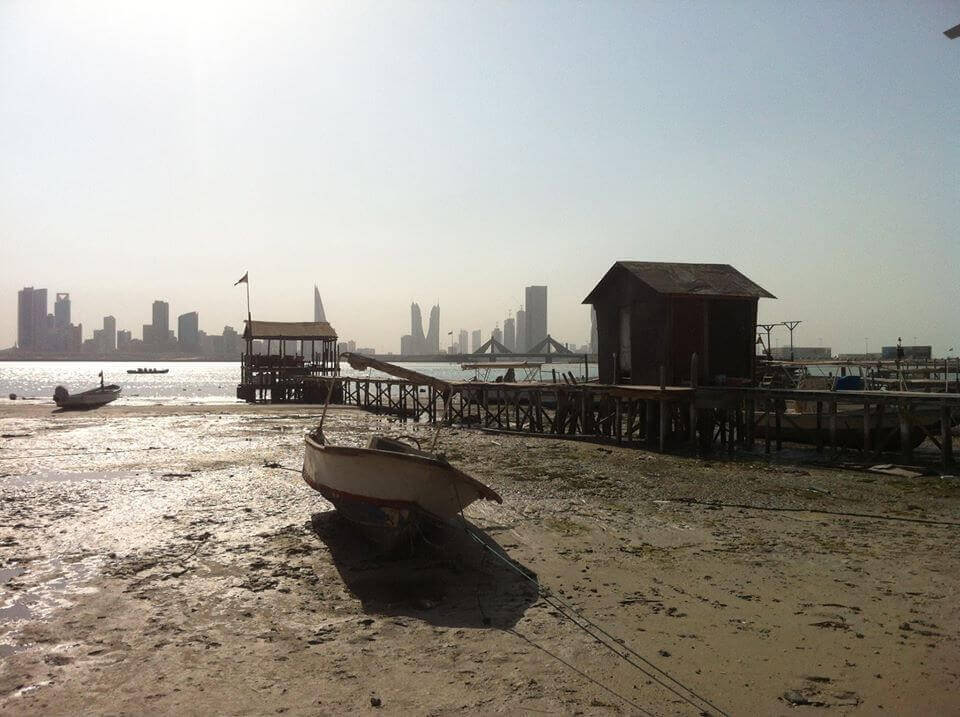 A-Z IDEMO NA PUT OKO SVETA – Država br. 13: Bahrein (Bahrain)