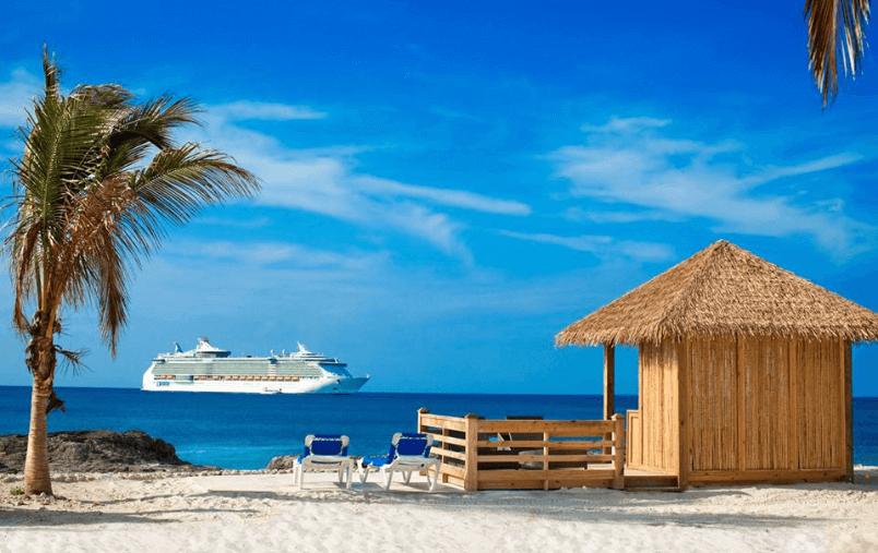 A-Z IDEMO NA PUT OKO SVETA – Država br. 12: Bahami (Bahamas)