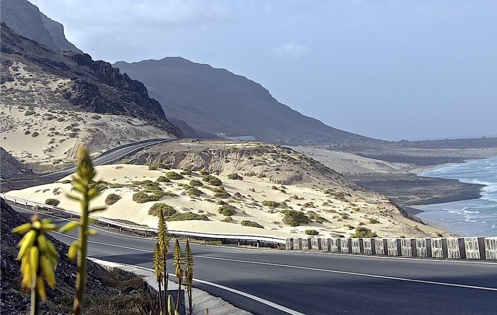 A-Z IDEMO NA PUT OKO SVETA – Država br. 30: Zelenortska Ostrva (Cabo Verde)