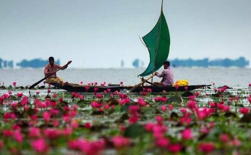 A-Z IDEMO NA PUT OKO SVETA – Država br. 14: Bangladeš (Bangladesh)