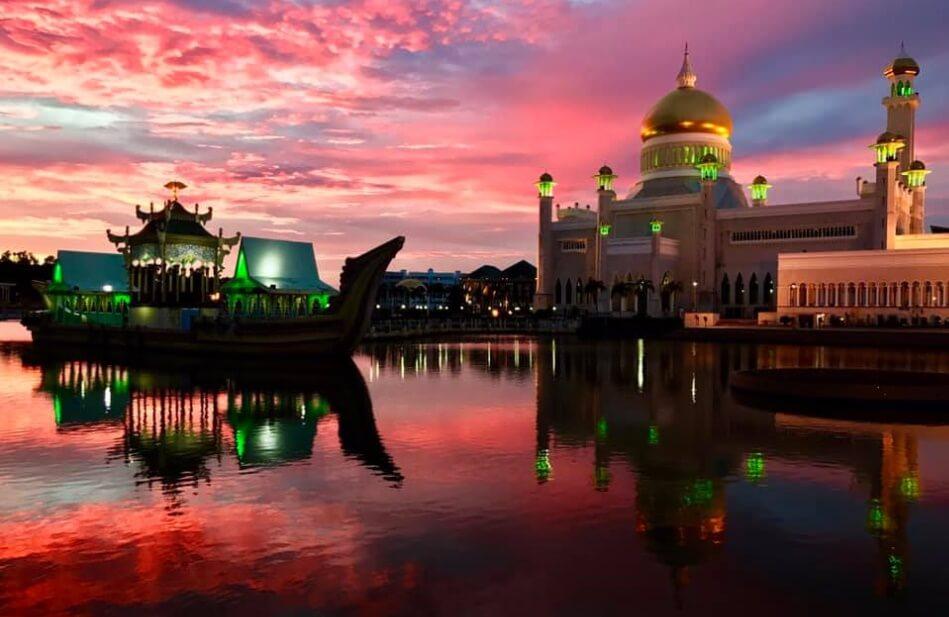 A-Z IDEMO NA PUT OKO SVETA – Država br. 25: Bruneji (Brunei)