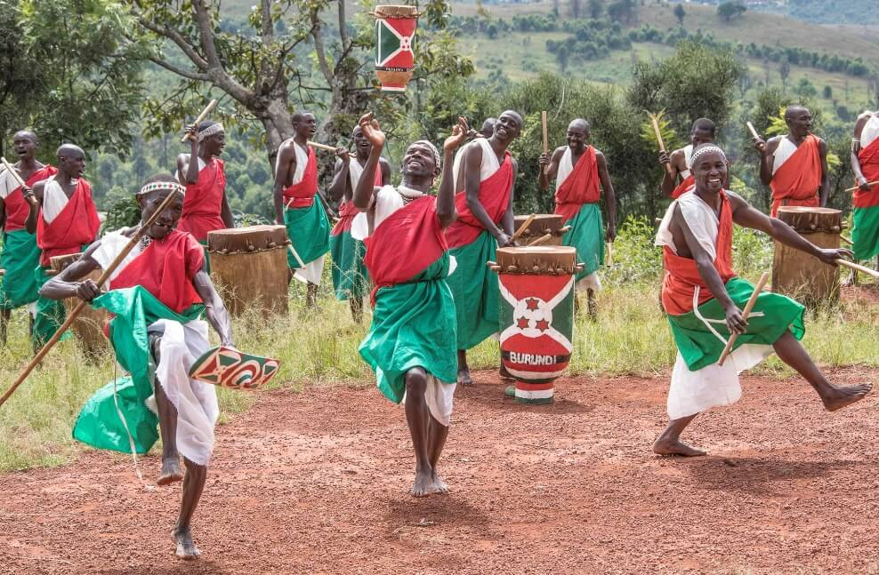 A-Z IDEMO NA PUT OKO SVETA – Država br. 28: Burundi