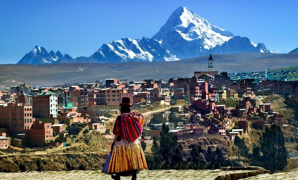 A-Z IDEMO NA PUT OKO SVETA – Država br. 21: Bolivija (Bolivia)