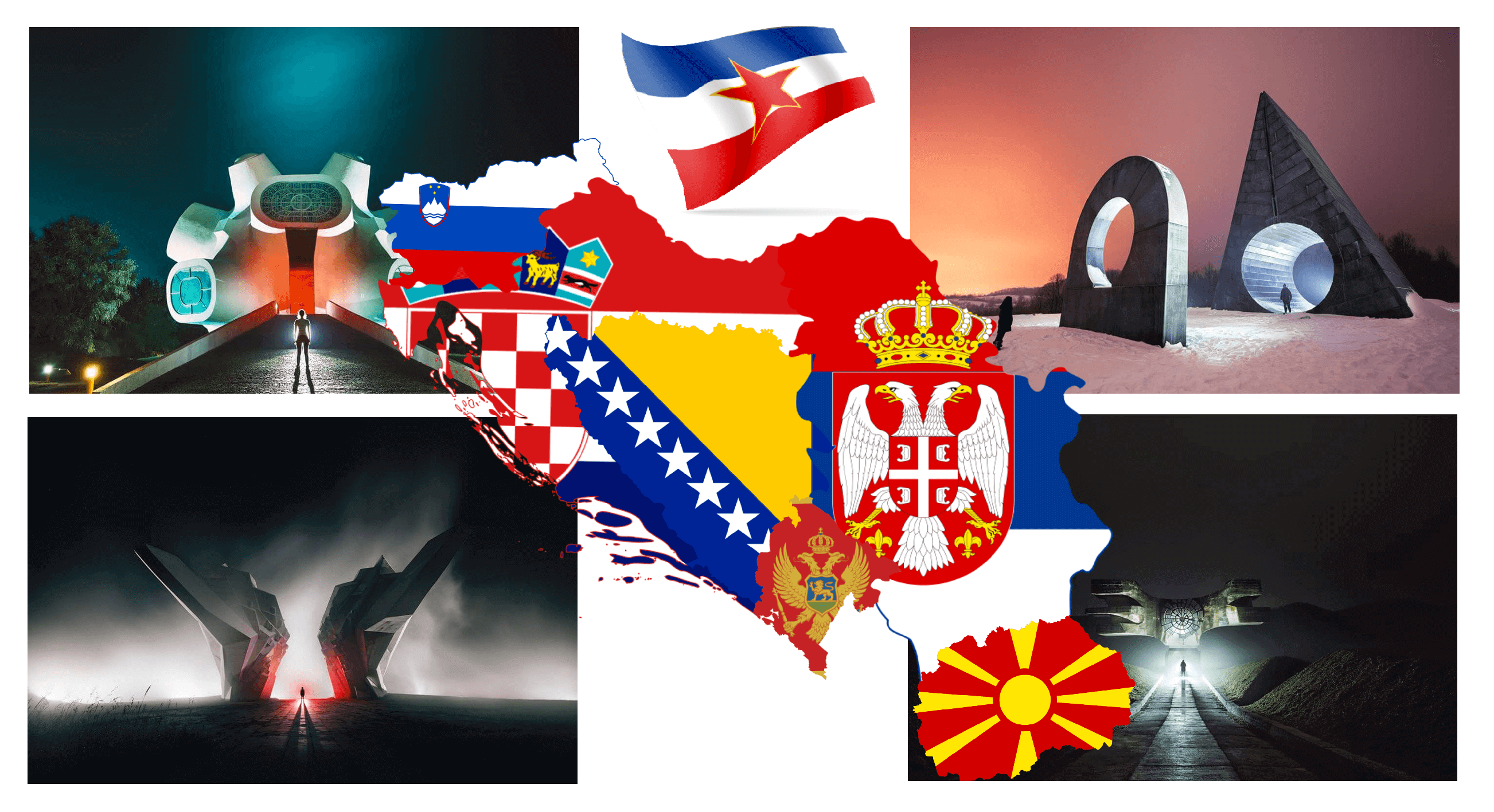 Jugoslavija u doba korone