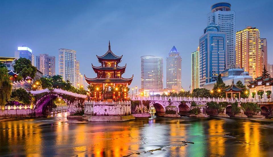 A-Z IDEMO NA PUT OKO SVETA – Država br. 37: Kina (China)