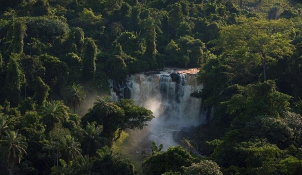 A-Z IDEMO NA PUT OKO SVETA – Država br. 40: Kongo (Congo)