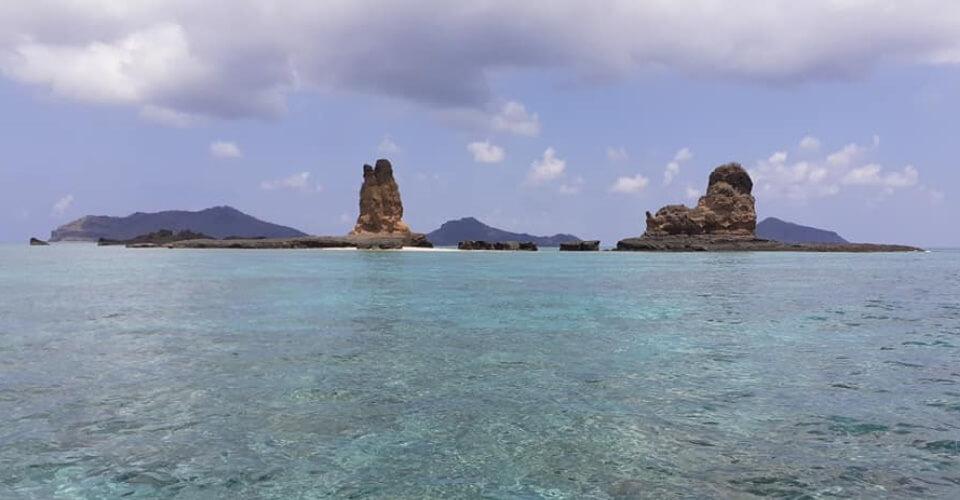 A-Z IDEMO NA PUT OKO SVETA – Država br. 39: Komoros (Comoros)