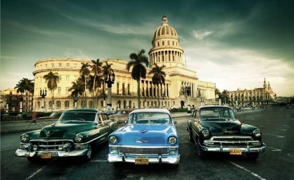 A-Z IDEMO NA PUT OKO SVETA – Država br. 43: Kuba (Cuba)