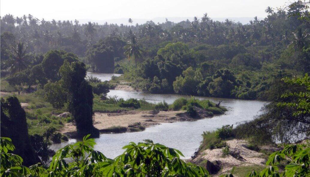 A-Z IDEMO NA PUT OKO SVETA – Država br. 46: DR Kongo (DR Congo)