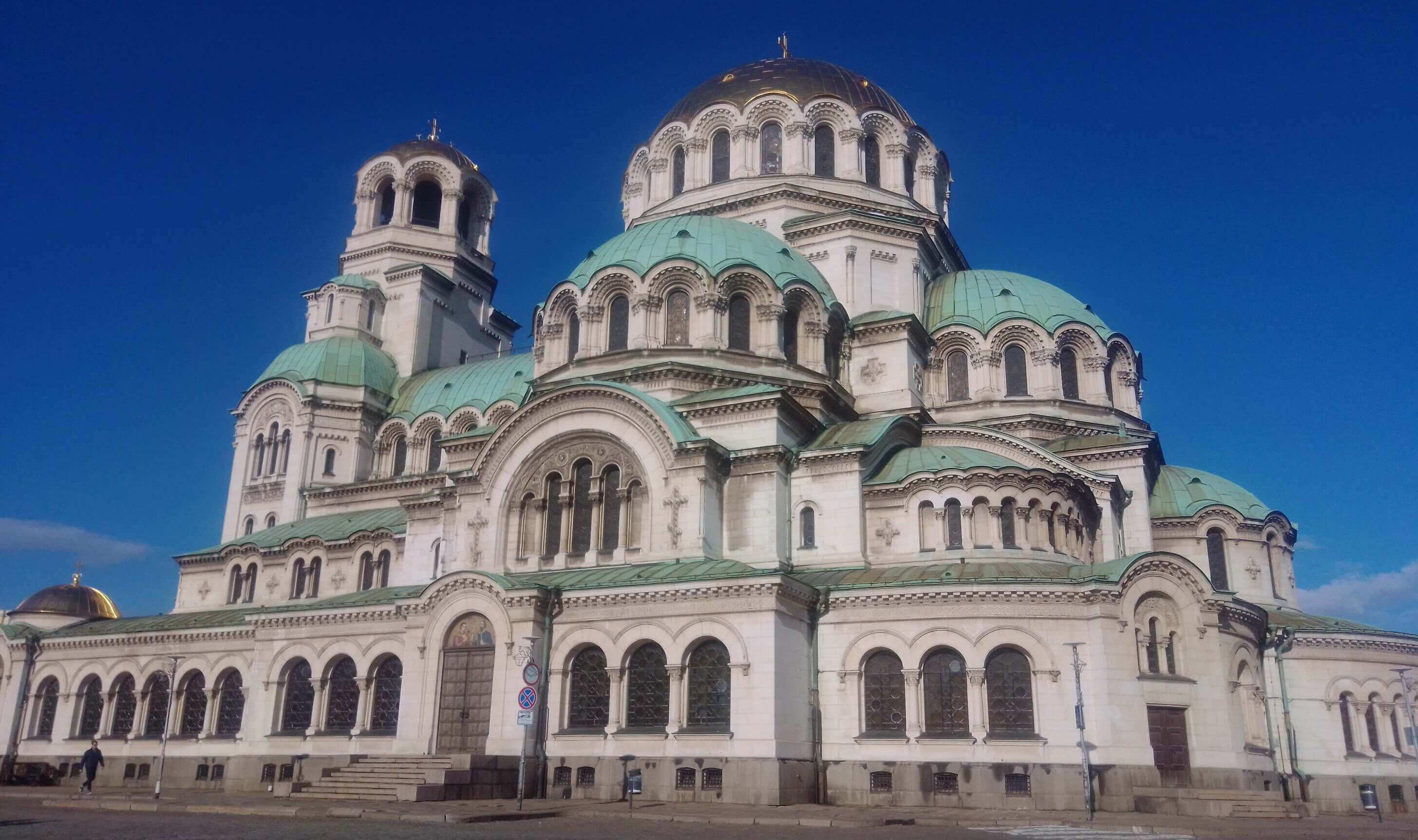 Софија, Бугарска