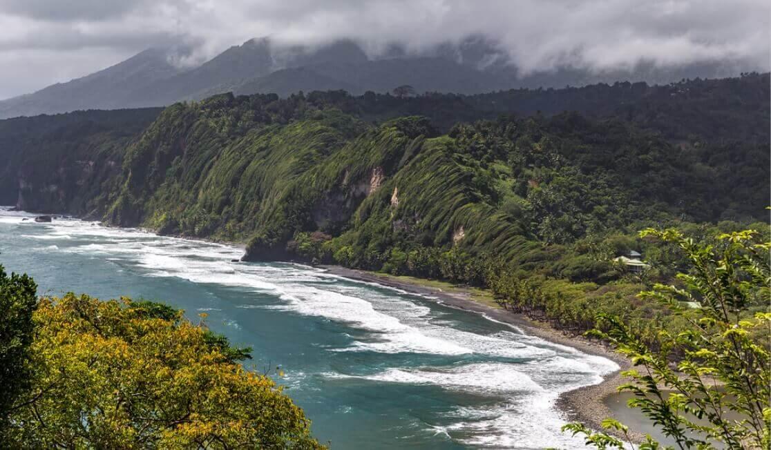 A-Z IDEMO NA PUT OKO SVETA – Država br. 49: Dominika (Dominica)