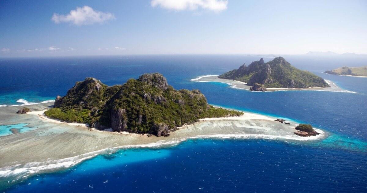 A-Z IDEMO NA PUT OKO SVETA – Država br. 59: Fidži (Fiji)