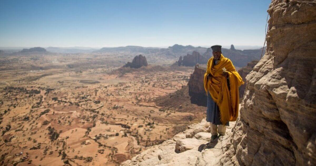 A-Z IDEMO NA PUT OKO SVETA – Država br. 58: Etiopija (Ethiopia)