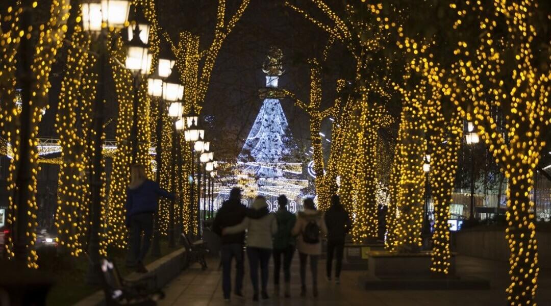Koje sve države slave Božić 7. januara