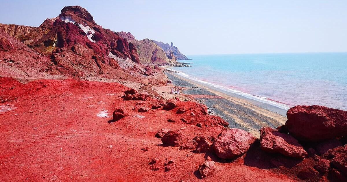 La Isla Bonita – Hormuz