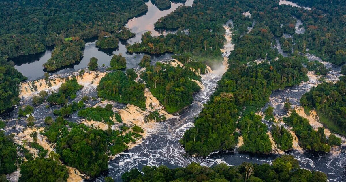 A-Z IDEMO NA PUT OKO SVETA – Država br. 62: Gabon