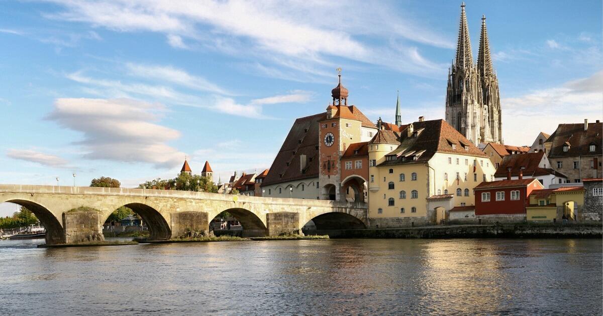 A-Z IDEMO NA PUT OKO SVETA – Država br. 65: Nemačka (Germany)