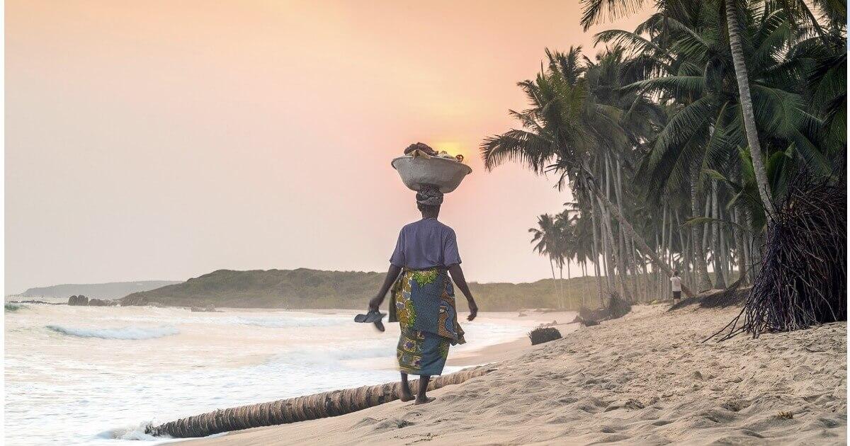 A-Z IDEMO NA PUT OKO SVETA – Država br. 66: Gana (Ghana)