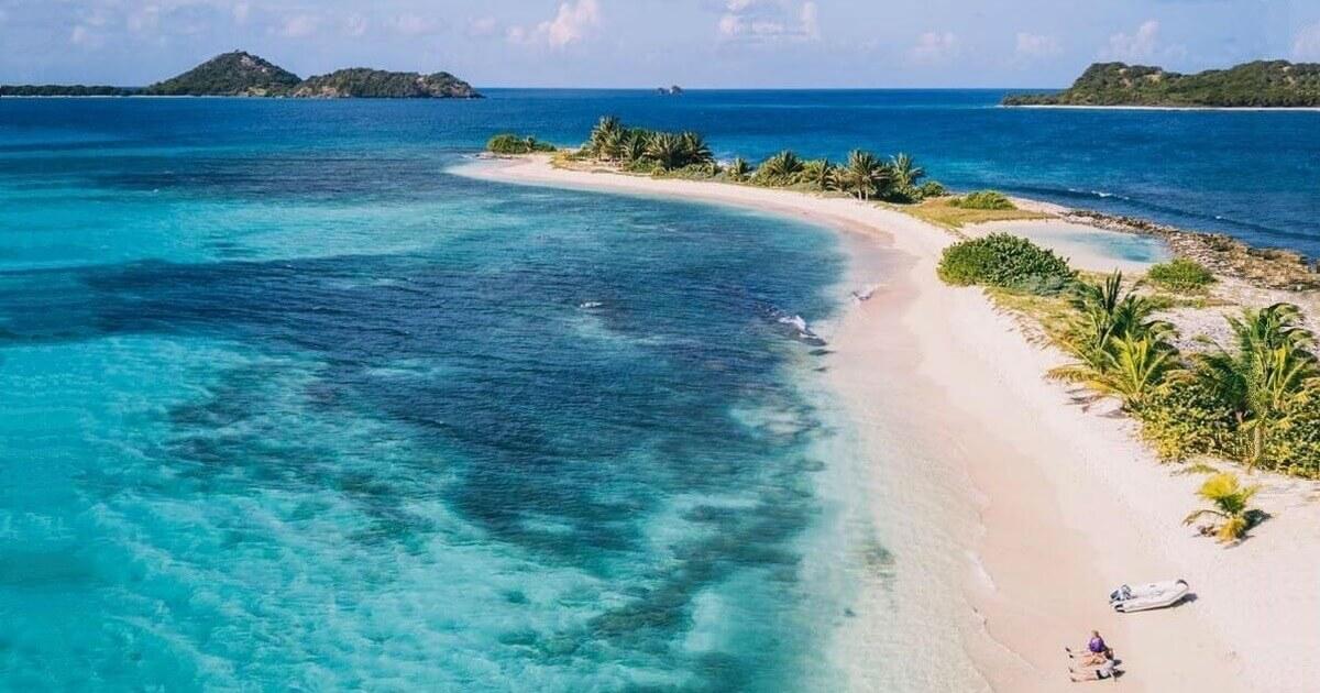A-Z IDEMO NA PUT OKO SVETA – Država br. 68: Grenada