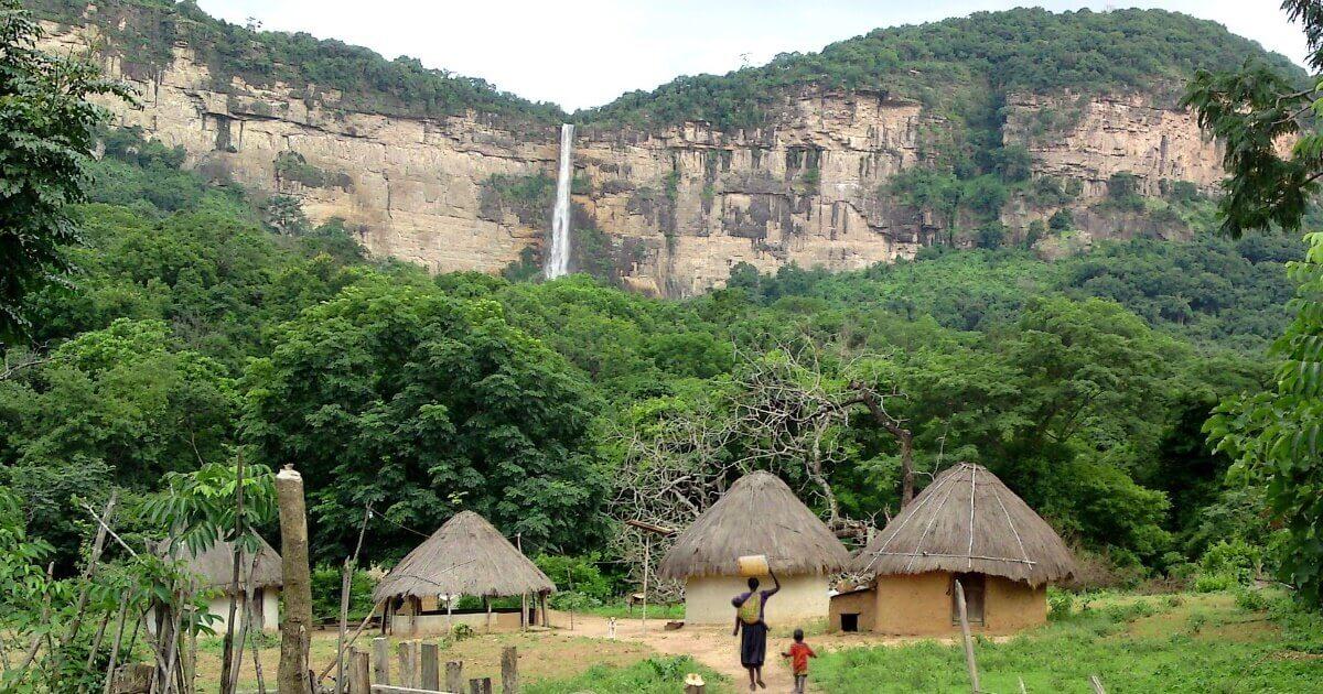 A-Z IDEMO NA PUT OKO SVETA – Država br. 70: Gvineja (Guinea)